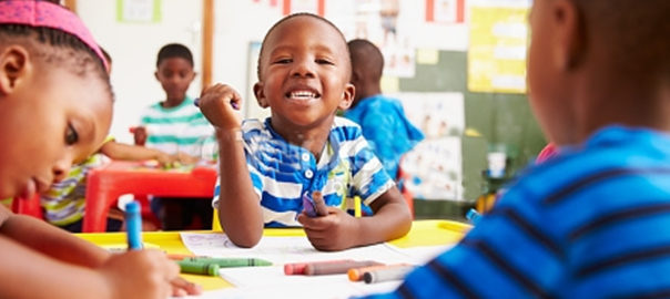 Crystal Oyen School pre school classes in Gbagada